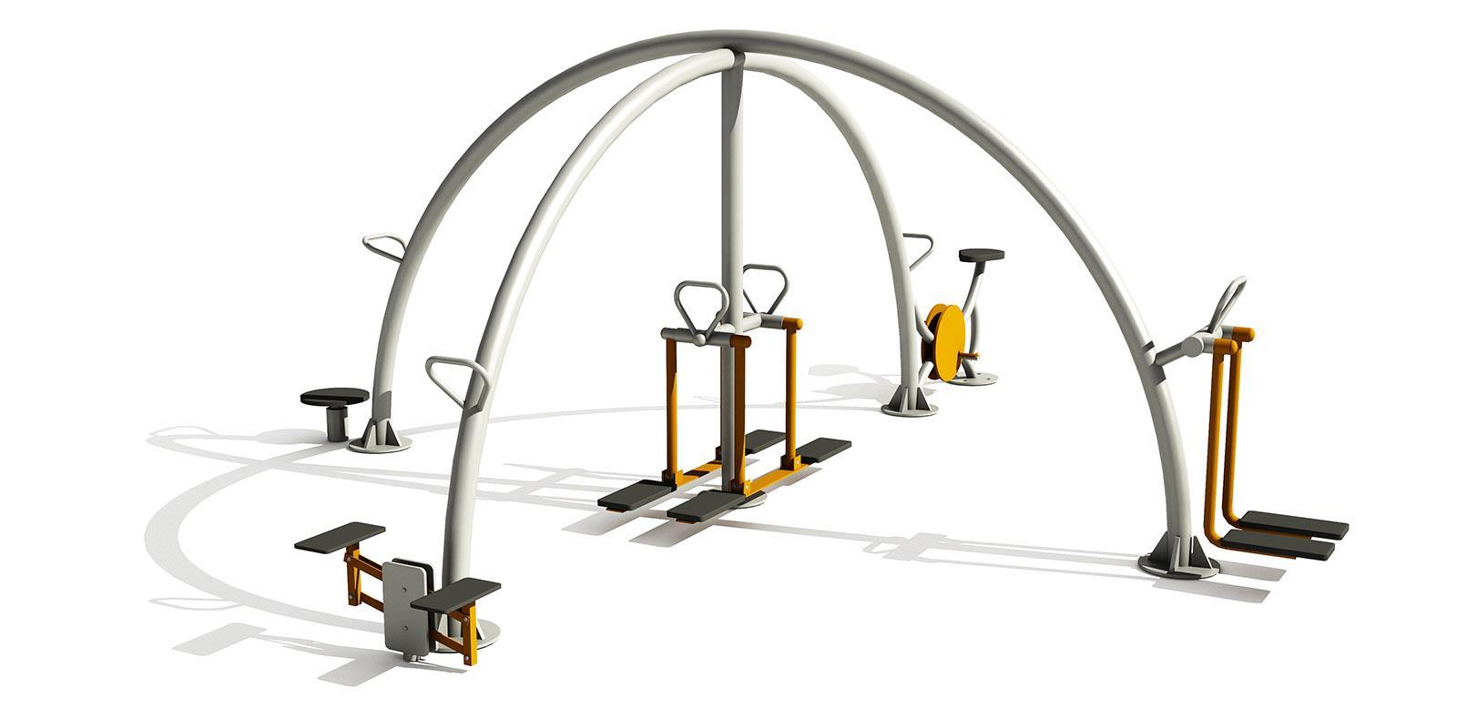 Fitness Spor Aletleri FT-2 10