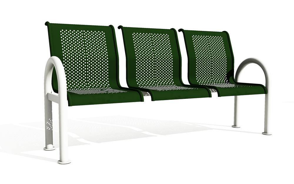 Oturma Bankları OB-08