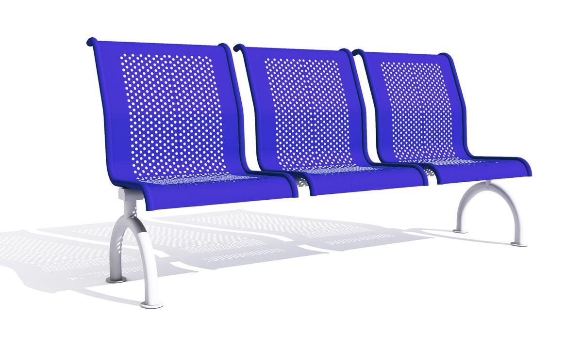 Oturma Bankları OB-06