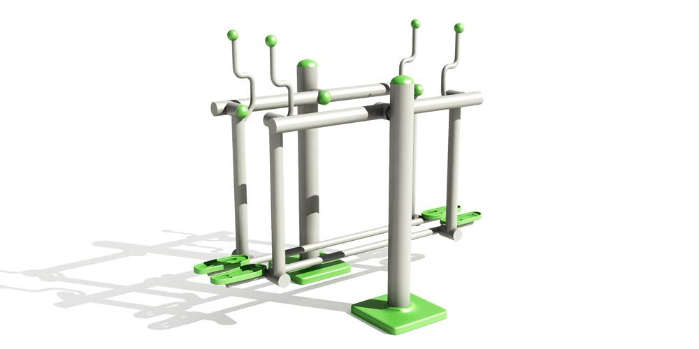 Fitness Spor Aletleri FT-1 04
