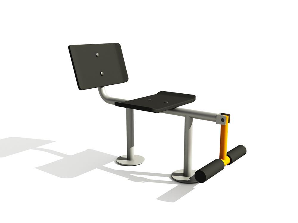 Fitness Spor Aletleri FT-2 01