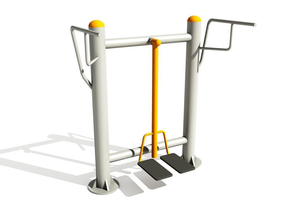 Fitness Spor Aletleri FT-2 05