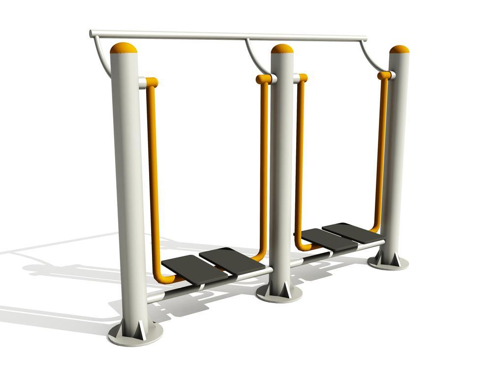 Fitness Spor Aletleri FT-2 06