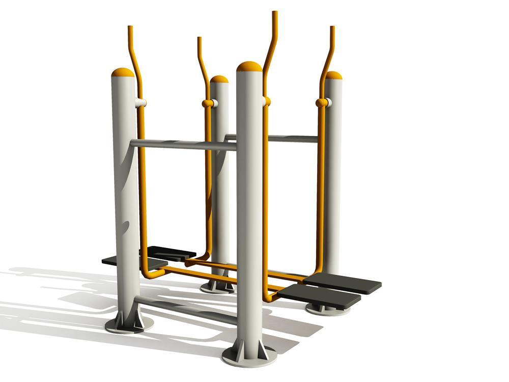 Fitness Spor Aletleri FT-2 08